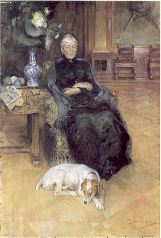 133 Best Art Carl Larsson Images On Pinterest