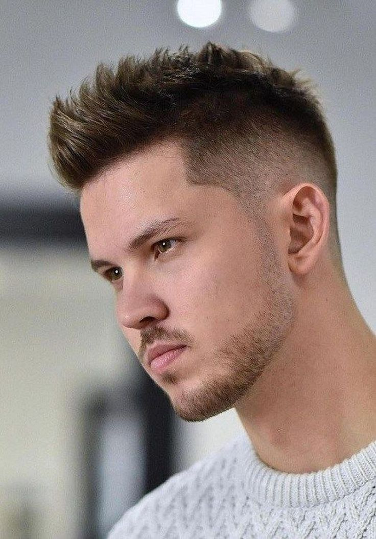 50 Latest Fade Haircuts For Men 2019 | Latest haircuts ...