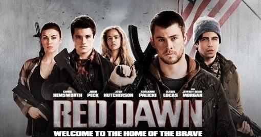 Red Dawn, um remake explosivo | Crítica | Propagandista Social