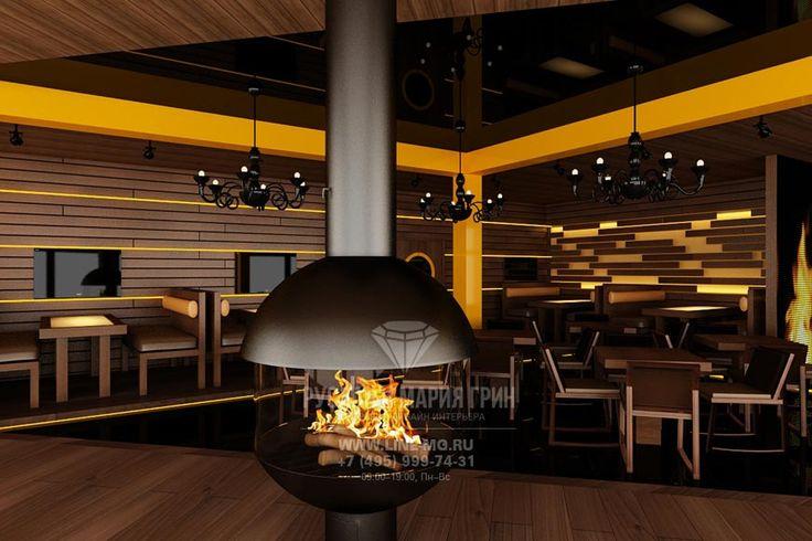Дизайн ресторана    http://www.line-mg.ru/portfolio/dizayn-restorana-v-kurkino