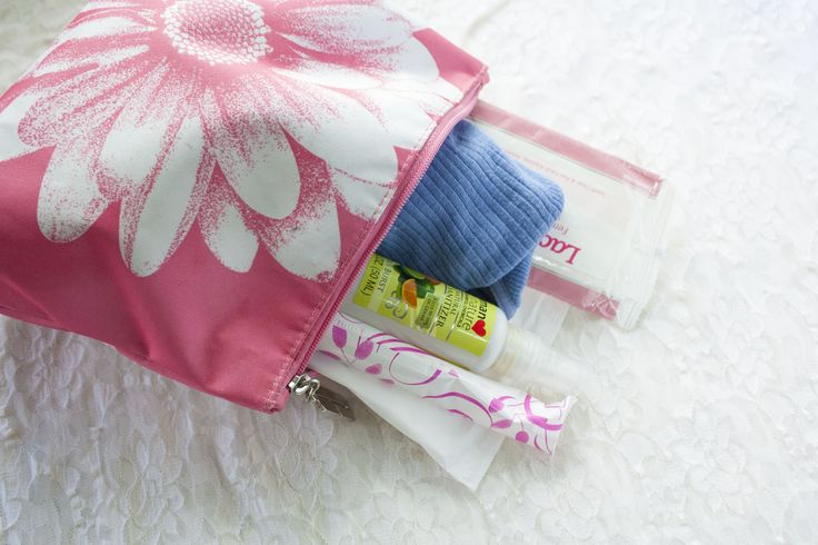 Periods are a way of showing that you are growing up. They can sometimes pop up in an unexpected moment so make sure you're always prepared with a period kit. Get a small bag or purse. You need something to hold your kit! But make sure it...