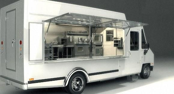 Used Food Trucks For Sale Google Search Food Truck