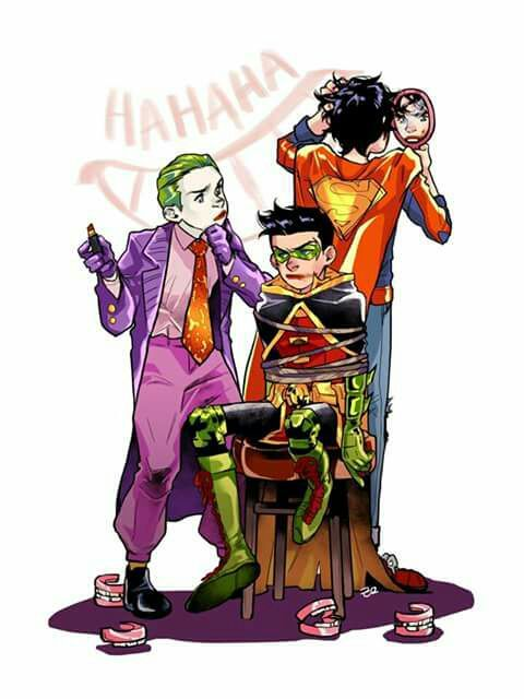 Album Jondami-Damijon | jondami | Detective comics, Batman