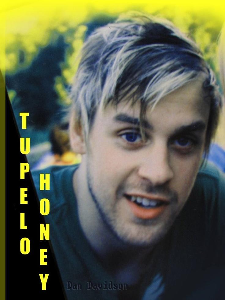 Tupelo Honey's guitarist and now, lead singer, Dan Davidson by ~zella-de-venus on deviantART