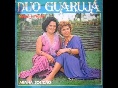 Duo Guarujá - Baldrana Macia