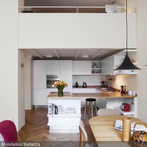 Maisonette Wohnung Einrichtungstipps