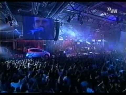 Maroon 5 2004 Must get out - YouTube