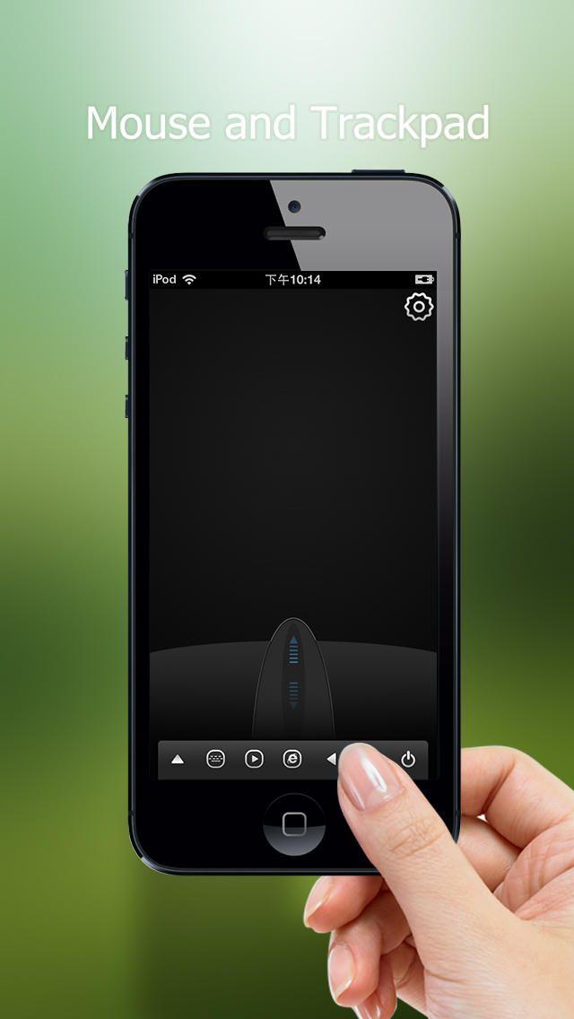 Скачать wifi mouse pro на компьютер iphone