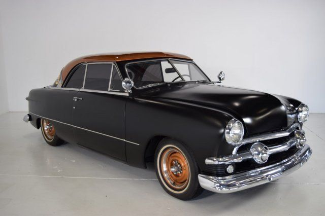 1951 Ford Victoria for Sale