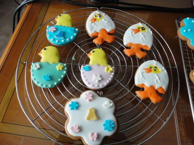 Biscotti pasquali di panpepato - http://www.food4geek.it/biscotti-pasquali-di-panpepato/