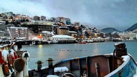 Zonguldak, Zonguldak konumunda Zonguldak Sahil