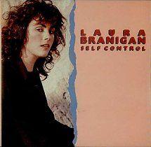 45cat - Laura Branigan - Self Control / Silent Partners - Atlantic - UK - A 9676