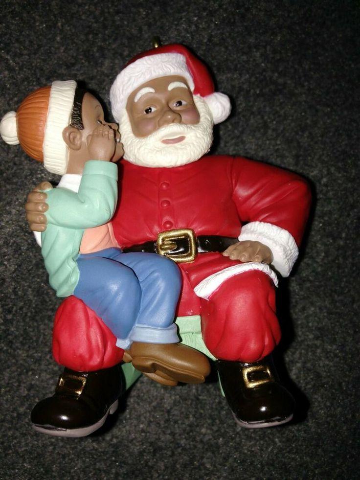 Hallmark Keepsake Christmas Request Collectable Ornament