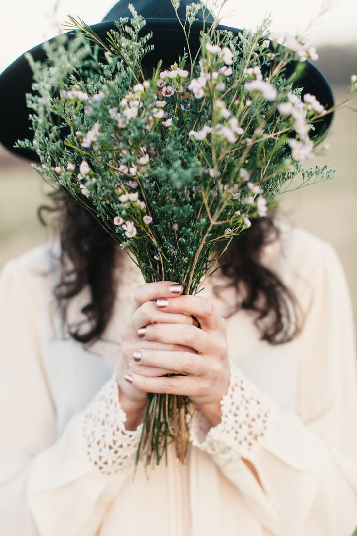 Fleur. Girl.