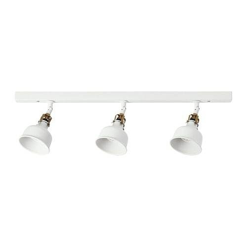 Track Lighting Spotlights Ikea Ranarp Ceiling Lights Ceiling