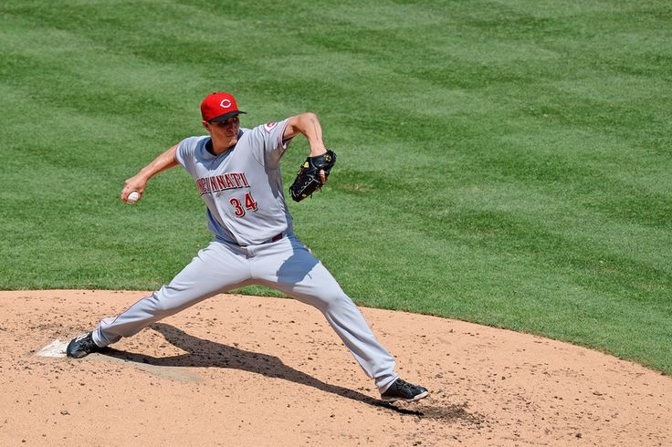 Cincinnati Reds need conclusion to the Homer Bailey experience