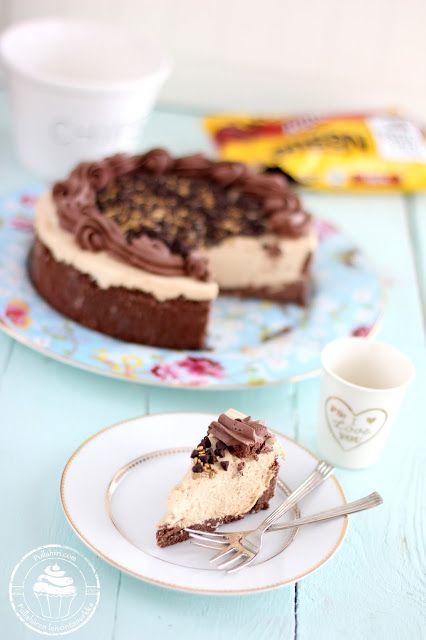 Pullahiiren leivontanurkka: Herkullinen Cappuccino-kakku