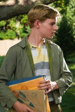 Callan McAuliffe in Flipped (2010)