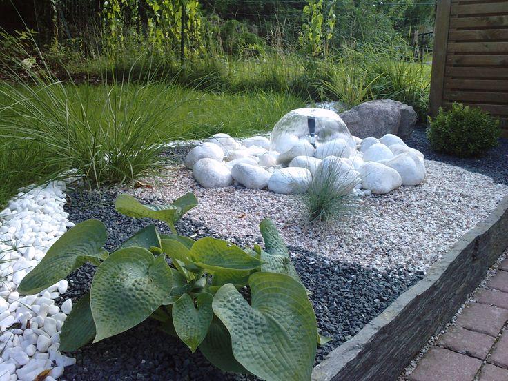Les 24 meilleures images propos de idees de jardin mineral graminees sur pinterest for Idee creation jardin japonais