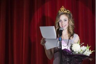 How to Write a Rodeo Queen Speech (7 Steps)   eHow