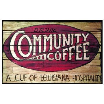 Community Coffee My Favorite Louisiana Style