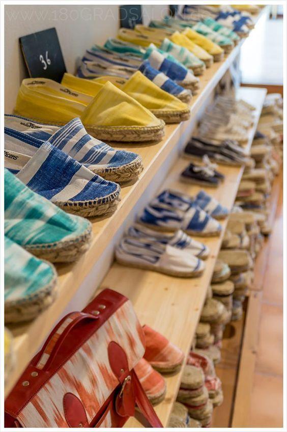 Teixits Vicens Soller Mallorca Robes de Llengües Zungestoffe Handwerk Herstellung Tradition