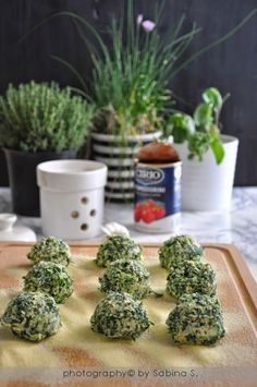 Due bionde in cucina: Gnudi di ricotta e spinaci con salsa di pomodorini