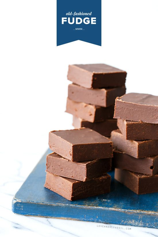 February Kitchen Challenge Results: Old-Fashioned Fudge