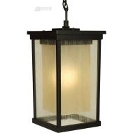 Craftmade Riviera Energy Star Transitional Outdoor Hanging Light - CM-Z3721-92-NRG