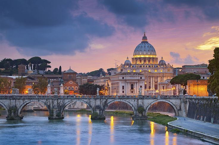 The hottest tour in the world and other travel news #escapesnaps Location: Rome, Italy