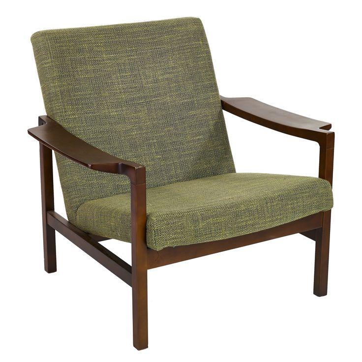 De Brazilia #fauteuil van #PolsPotten is een multifunctionele #loungestoel. Multifunctioneel in de zin dat hij een aanwinst is voor elke kamer; zet hem bijvoorbeeld met een leeslamp erbij in een fijne plek in huis en voilà: je hebt een leeshoek. De stoel heeft een beetje een retro-vibe, vooral in het groen, maar past in elk #interieur. Verkrijgbaar bij #Flindersdesign #wonen #stoel #modern #klassiek #design #woonkamer