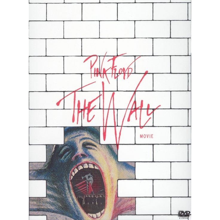wall dvd movies pink floyd albums pink floyd pink on pink floyd the wall id=29066