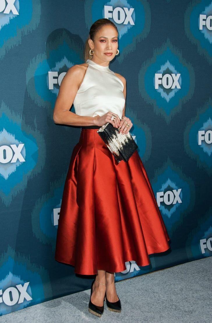 Ausgezeichnet Jennifer Lopez Partykleider Galerie - Hochzeit Kleid ...