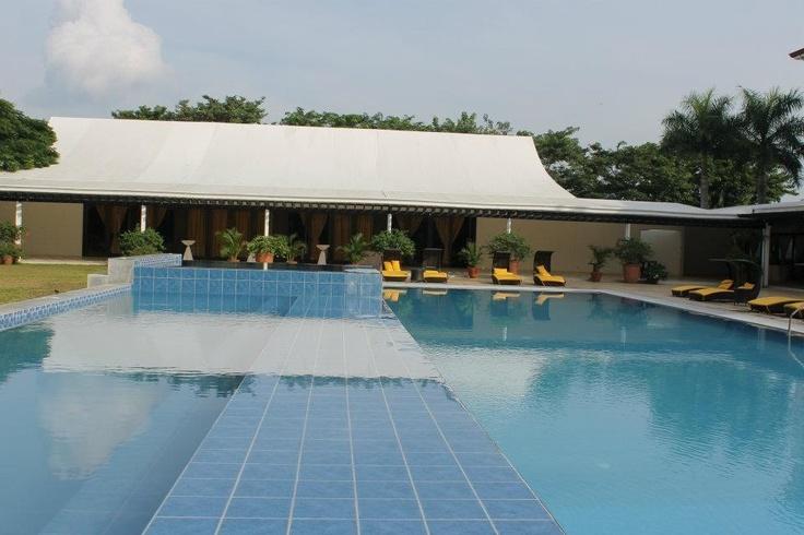 Hotel Pontefino Batangas City