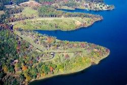 Lakefront Property - Tennessee - Watts Bar Lake Information