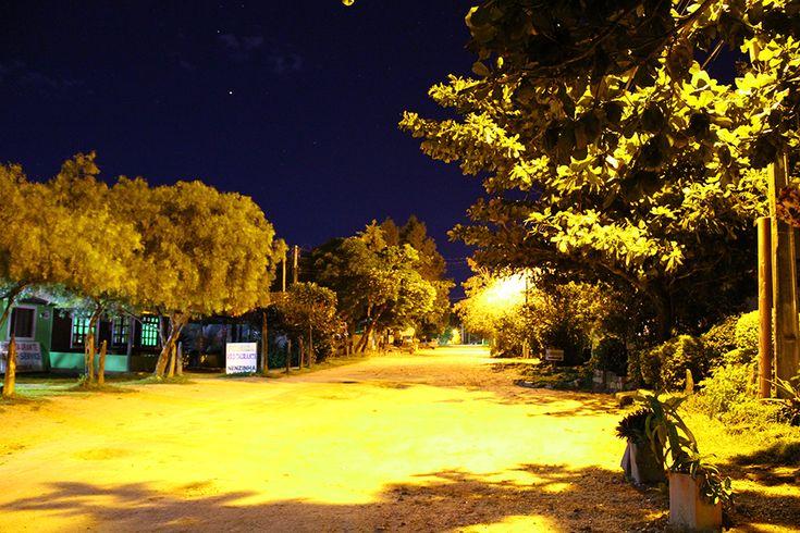 Vila de Sao Jorge