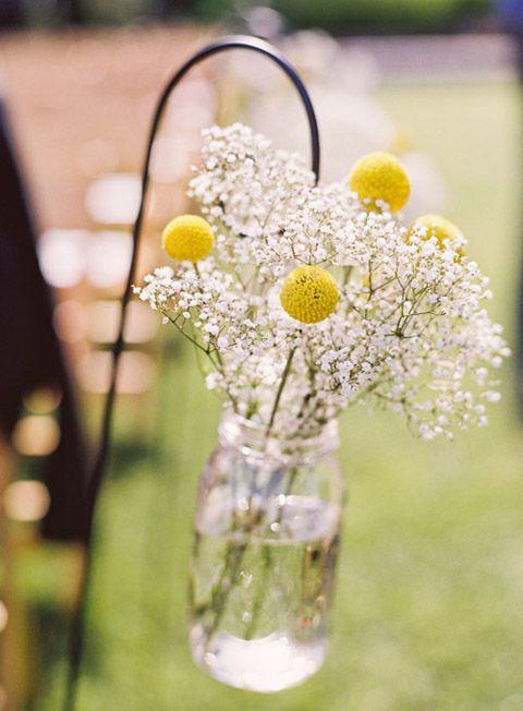 Flower Love: Billy Balls « Wedding Ideas, Top Wedding Blog's, Wedding Trends 2014 – David Tutera's It's a Bride's Life