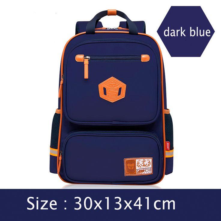 Orthopedic school bags teenagers mochila infantil com rodinha kids backpack children Rucksack for boys girls Grade 1 - 6 Escolar