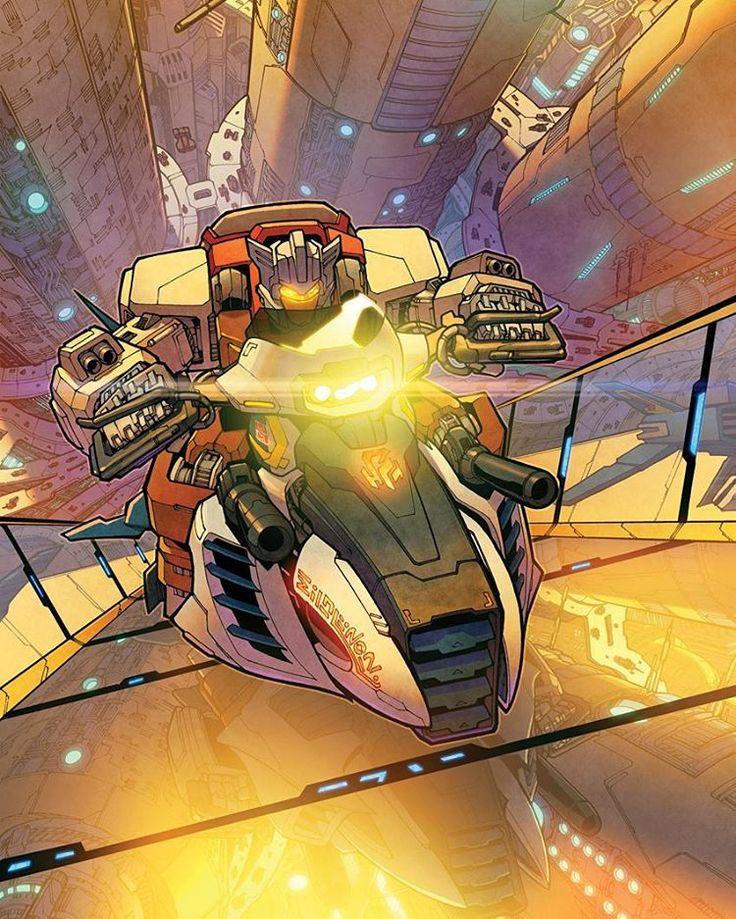 Transformers: More Than Meets The Eye 10 Cover. #AlexMilne #Rodimus #RodimusPrime #TheTransformers #Transformers #Cybertron #Multiverse #HumanoidRobot #RobotsinDisguise #Cybertronian #Cybertronic #MoreThanMeetstheEye #AllSpark #TransformersUniverse #Autobots #AutobotsRollout #AutobotSquad #TransformersComics #IDW #IDWComics #Comics #ComicBooks #ComicsDune