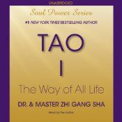 Tao is The Way. Tao is the source of all universes. Tao is the principles and laws of all universes. In the sixth book of the Soul Power Series, New York Times best-selling author Master Zhi Gang Sha shares the essence of ancient teachings of Tao and reveals a new Tao text for the 21st century that he received directly from the Divine.
