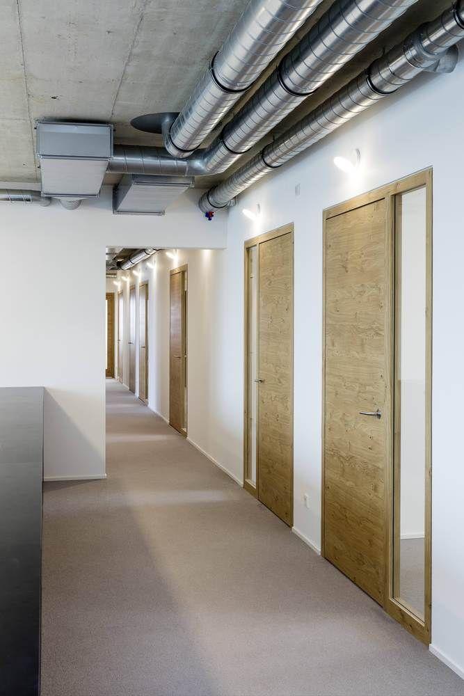 Galería de La sede de Dachland en Mainz / SYRA_Schoyerer Architekten - 17