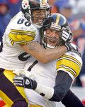 Ben Roethlisberger, QB for the Pittsburgh Steelers at NFL.com