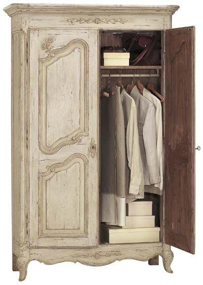 French wardrobes