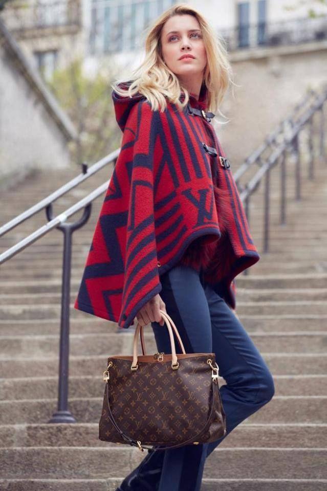 Louis-ék már az őszre készülnek! És ti? #fashionfave #louisvuitton #autumn #collection