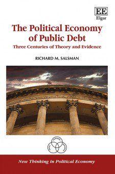 The Political Economy of Public Debt (EBOOK) FULL TEXT: https://www.elgaronline.com/view/9781785363375/9781785363375.xml