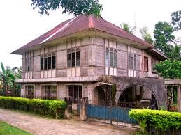Image result for traditional filipino architecture