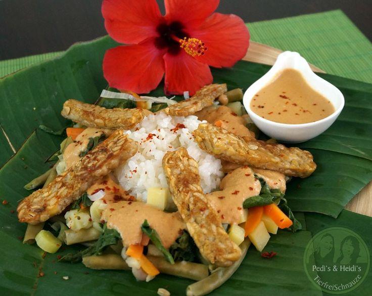 die 25+ besten ideen zu indonesische rezepte auf pinterest ... - Indonesien Küche