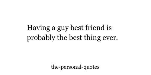 GUY BEST FRIEND PICTURE QUOTES TUMBLR image quotes at relatably.…