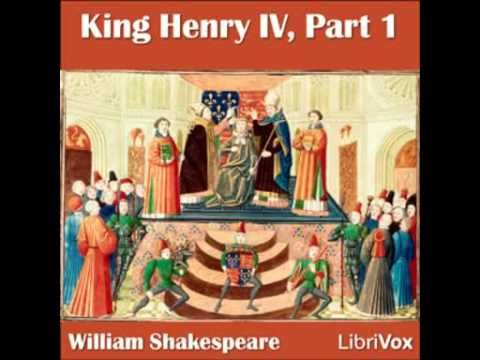 King Henry IV Part 1 Act Audiobook 2