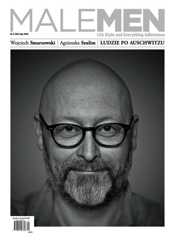 Wojciech Smarzowski / MaleMen